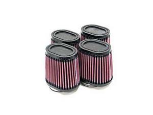 K&N RU-2814U Universal Rubber Filter
