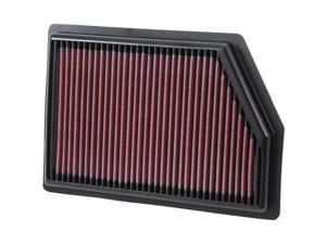 K&N 33-5009 K&N High Performance O.E. Replacement Air Filter