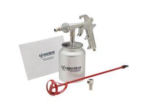 Lizard Skin 50125 SuperPro Spray Gun Application Kit