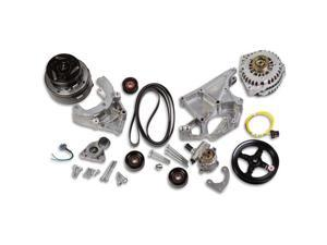 Holley 20-136 LS Complete Accessory Drive Kit