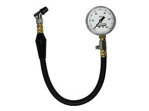 Moroso Tire Pressure Gauge