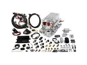 Holley Performance 550-822 Avenger EFI Stealth Ram Fuel Injection System