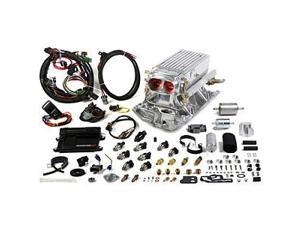 Holley Performance 550-827 Avenger EFI Stealth Ram Fuel Injection System