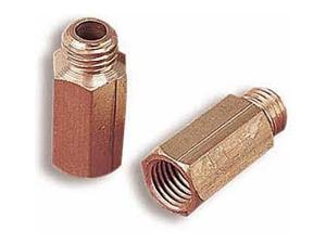 Holley Performance Main Jet Extension