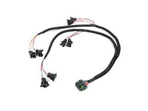 Holley 558-200 Dominator, HP & Avenger EFI Injector Wiring Harness