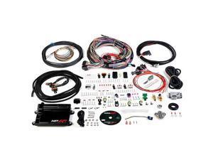 Holley 550-605 ECU & Harness Kit Unterminated