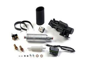 Holley 534-37 Dual Tank Fuel Pump Kit