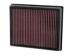 K&N 33-5000 K&N High Performance O.E. Style Replacement Filter