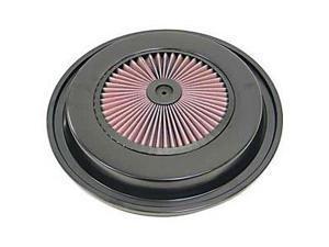 K&N 66-1202 K&N Air Filters XSTREAM TOP 68-95 BLK