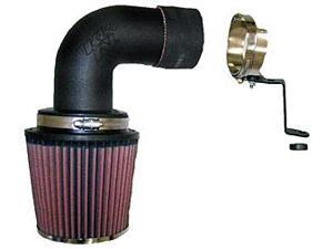 K&N 57-0540 Performance Intake - 57i Entry Level Kit