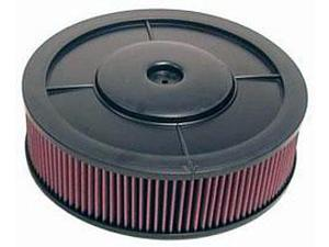 K&N Filters 61-4000 Flow Control Air Cleaner Assembly
