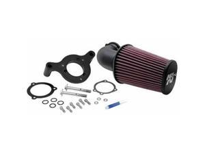 K&N 63-1125 Aircharger Off-Road Kit