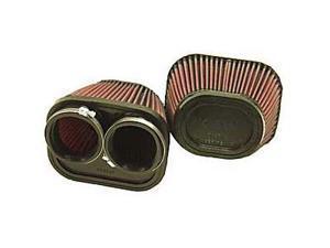 K&N RU-2952 K&N Air Filters Universal Rubber Filter