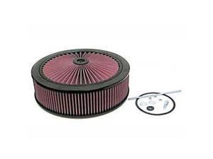 K&N Filters 66-3210 X-Stream Air Filter Lid