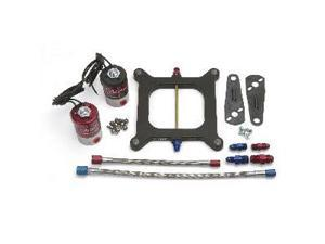 Edelbrock Nitrous Upgrade Kits