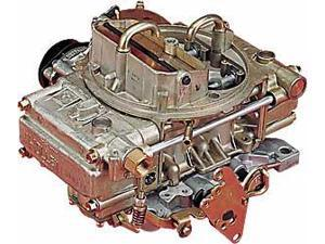 Holley Performance Marine Carburetor