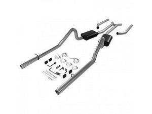 Flowmaster 17382 American Thunder Header-Back Exhaust System