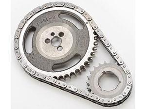 Edelbrock Performer-Link By Cloyes Timing Chain Set