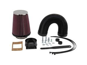 K&N 57-0148 Performance Intake - 57i Entry Level Kit