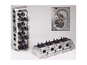 Edelbrock 60499 Performer High-Compression 454-O Cylinder Head