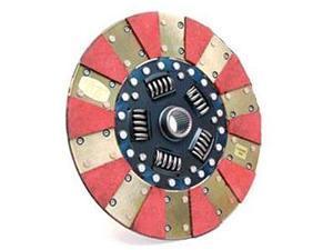 Centerforce DF384024 Dual Friction Clutch Disc