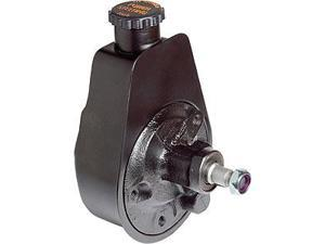 Borgeson 800310 Self-Contained GM Saginaw Power Steering Pump