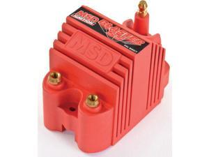 MSD Ignition 8207 Red Blaster SS Coil