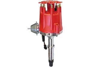 MSD Ignition Pro-Billet Distributor