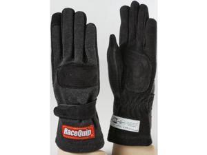 RaceQuip 355008 Double Layer Racing Gloves
