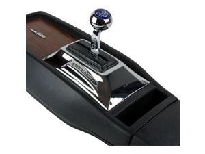 B&M 81025 Console QuickSilver Shifter