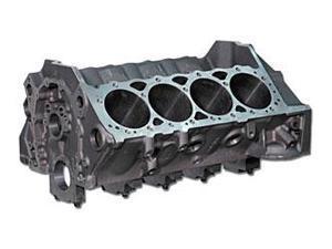 Dart 31161211 SHP Iron Block