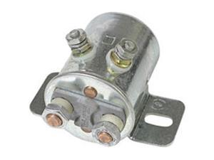 MSD Ignition 8134 Kill Solenoid