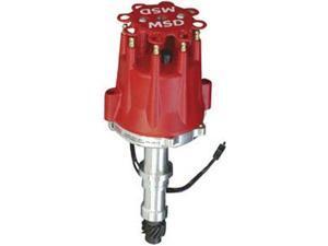 MSD Ignition 8517 Pro-Billet Distributor