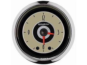 Auto Meter 1185 Cruiser Clock