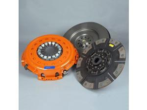 Centerforce 01935944 DFX Clutch Kit Includes Pressure Plate and Disc