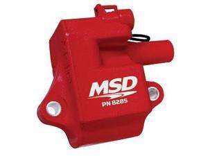 MSD Ignition 8285 GM LS Series Coil Fits 97-04 Camaro Corvette