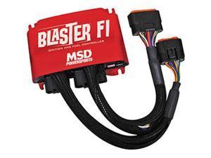 MSD Ignition 4248