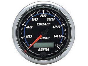 Auto Meter Cobalt Programmable Speedometer