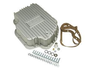 B&M 20280 Cast Aluminum Transmission Pan