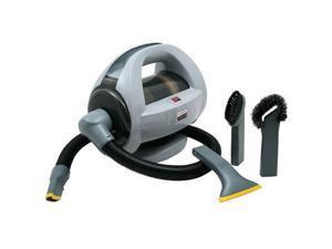 Carrand 94005AS Auto-Vac 120V Bagless Vacuum