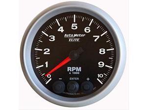 Auto Meter 5697 Elite Series Tachometer