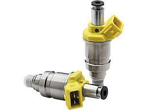 Accel 152255 High Impedance Fuel Injector