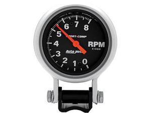 Auto Meter Sport-Comp Mini Competition Tachometer