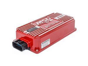 MSD Ignition 6425 Digital 6AL Ignition Control