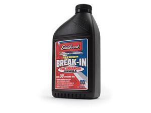 Edelbrock 1070 High Performance Premium Break In Oil