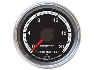 Auto Meter Fuel Level Gauge 2643