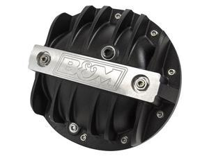B&M 71502 Differential Cover