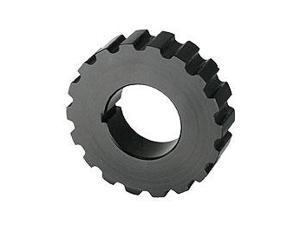 Moroso 97172 Crankshaft Pulley