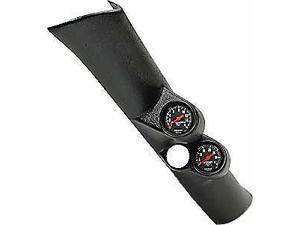 Auto Meter 7087 A-Pillar Dual Gauge Kit