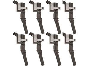 MSD Ignition 55128 Street Fire Ignition Coils